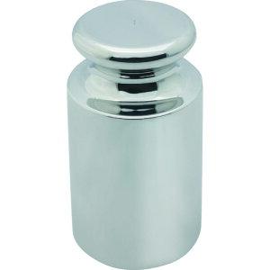 TRUSCO OIML 円筒分銅F1級 1Kg 〔品番:MLCF1-1KG〕[2076111]