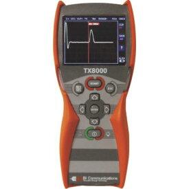 グッドマン TDRケーブル測長機TX8000 〔品番:TX8000〕[2103695]660
