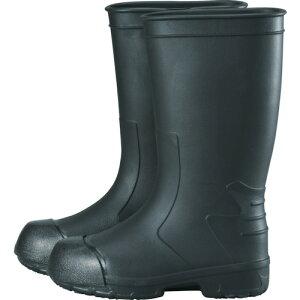 スティコ 防滑長靴 STICO 29CM ブラック 〔品番:WBM-12-BK-29〕[2179101]