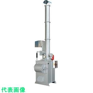 DAITO 廃プラ対応焼却炉(消煙タイプ)MDP2−400J 〔品番:MDP2-400J〕[2187323]「送料別途見積り,法人・事業所限定」【大型】