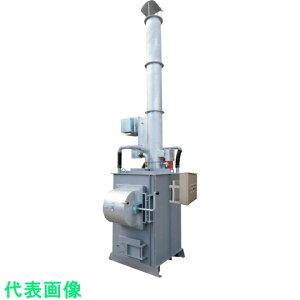 DAITO 廃プラ対応焼却炉(高性能タイプ)SP2−400J 〔品番:SP2-400J〕[2187336]「送料別途見積り,法人・事業所限定」【大型】