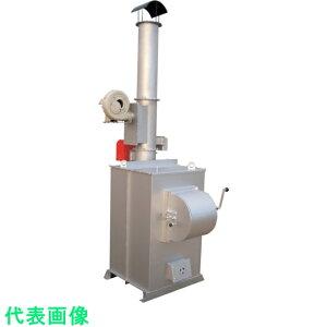 DAITO 紙くず・木くず用焼却炉(標準タイプ)MD−400J 〔品番:MD-400J〕[2188820]「送料別途見積り,法人・事業所限定」【大型】
