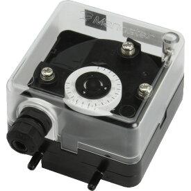 マノスター MS99 下限 口金一体型 V管id4 0.5−5kPa 水平 〔品番:MS99SLV5EH〕[2210130]1650