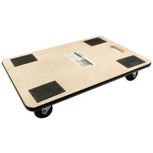 アストロプロダクツ AP 木製平台車 〔品番:2003000008609〕[2233600]1100
