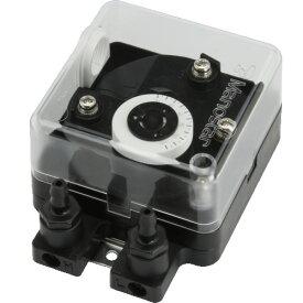 マノスター MS99 下限 口金交換型 V管id6 30−300Pa 水平 〔品番:MS99LC300DH〕[2234138]1650