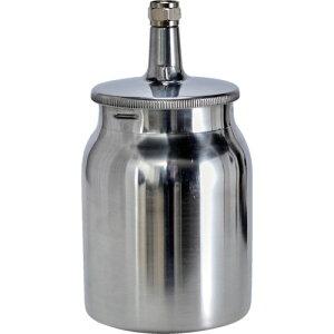 TRUSCO 塗料カップ 吸上式用 容量0.7L 〔品番:SC-07〕[2275163]