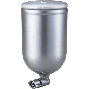 TRUSCO 塗料カップ 重力式用 容量0.4L 〔品番:GC-05〕[2275171]