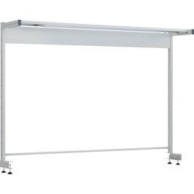 TRUSCO 作業台用TH型ツールハンガー LED照明セット W1800 〔品番:TH-LE1800〕[2463895]2200
