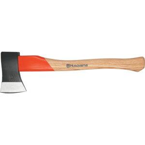 ハスクバーナ 小型薪割斧 ドイツ製 1,250g 50cm 〔品番:599673101〕[2485399]1100