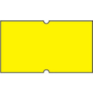 SATO SP用ラベル黄ベタ(強粘) (100巻入) 〔品番:219998122〕[2785838]「送料別途見積り,法人・事業所限定,取寄」