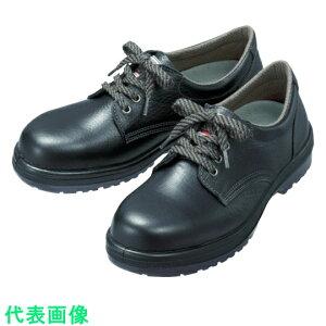 ミドリ安全 ラバーテック短靴 26.5cm 〔品番:RT910-26.5〕[2980541]