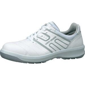 ミドリ安全 高機能立体成形安全靴 G3590ホワイト 30cm 〔品番:G3590-W-30〕[3217888]「送料別途見積り,法人・事業所限定,取寄」