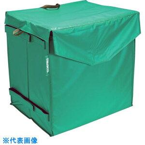 TRUSCO ハンドトラックボックス600×900用 〔品番:THB-300E〕[3934748]
