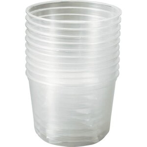 TRUSCO 塗料カップ1L 10P入り 〔品番:TTC-10P〕[4027345]