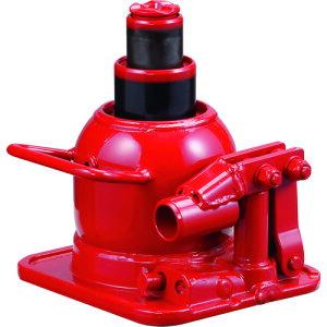 マサダ 三段式油圧ジャッキ 〔品番:HFT3〕[4125207]