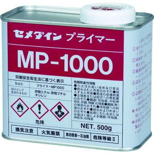 セメダイン プライマーMP1000 500g (変成シリコン用) SM−269 〔品番:SM-269〕[4475194]