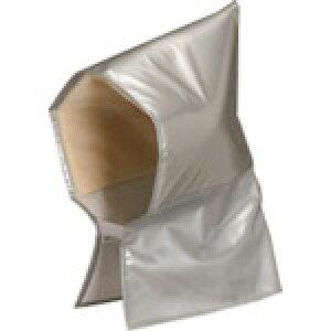 IRIS 527193 防災頭巾 BZN−300 シルバー 〔品番:BZN-300〕[5125413]