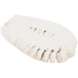 バーテック バーキュートプラス 衛生管理用たわし Lサイズ 白 BCPTA−LW 〔品番:62805001〕[7961740]