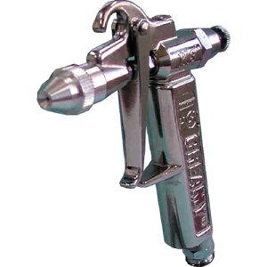 近畿 クリーミー小型重力式スプレーガン ノズル径0.3mm 〔品番:C-3A-03〕[8050520]「送料別途見積り,法人・事業所限定,取寄」