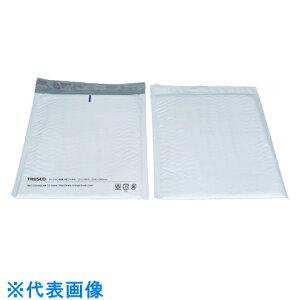 TRUSCO クッション封筒 クラフト紙 380×460mm 10枚入パック 〔品番:TCF-380〕[8189481]