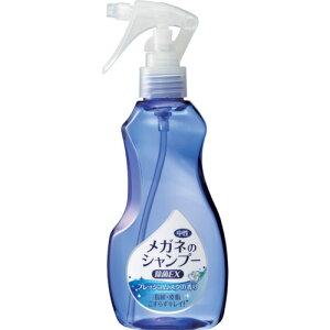 ソフト99 メガネのシャンプー除菌EX フレッシュムスクの香り 《30本入》〔品番:20207〕[8199481×30]「送料別途見積り,法人・事業所限定,取寄」