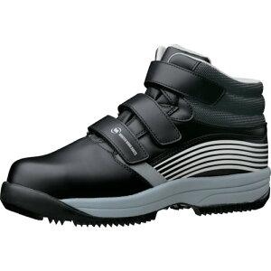 ミドリ安全 簡易防水 防寒作業靴 MPS−155 23.0 〔品番:MPS-155〕[8258749]「送料別途見積り,法人・事業所限定,取寄」
