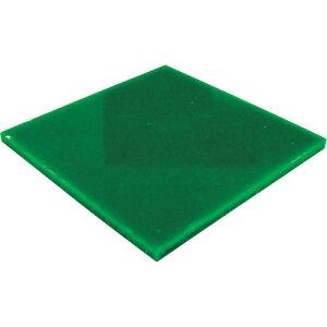 アルインコ 防振材ノンブレンシート緑100X100Xt10硬度70 〔品番:ANSA70T10〕[8292396]