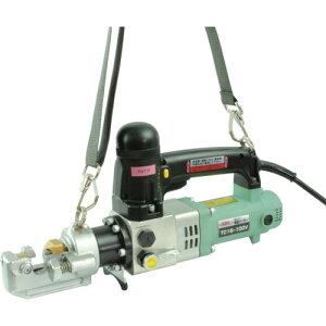 ARM 電動油圧式鉄筋カッター 〔品番:TC16-100V〕[8523052]「法人・事業所限定,直送元」
