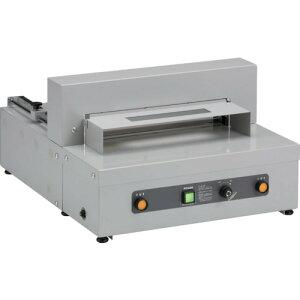 MAITZ 電動裁断機 CE−40DS 〔品番:CE-40DS〕[8534078]「送料別途見積り,法人・事業所限定」【大型】