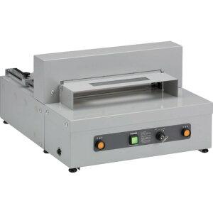 MAITZ 電動裁断機 CE−43DS 〔品番:CE-43DS〕[8534079]「送料別途見積り,法人・事業所限定」【大型】