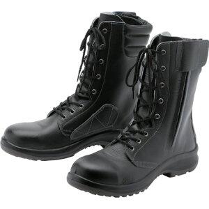 ミドリ安全 女性用長編上安全靴 LPM230Fオールハトメ 25.0cm 〔品番:LPM230F-25.0〕[8555349]