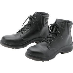 ミドリ安全 中編上安全靴 プレミアムコンフォート PRM220 28.5cm 〔品番:PRM220-28.5〕[8555392]
