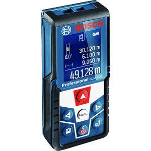 ボッシュ レーザー距離計 測定範囲0.05〜50m 〔品番:GLM500〕[8569152]