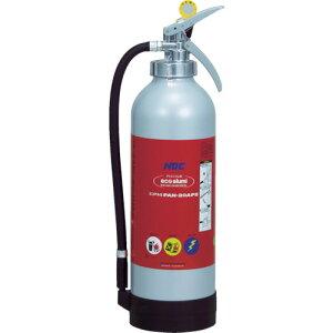 ドライケミカル ABC粉末消火器20型 〔品番:PAN-20APS〕[8579444]1100
