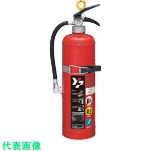 ヤマト 自動車用蓄圧式消火器10型(ブラケット別梱包) 〔品番:YAM-10X2〕[8590076]