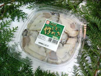 【宮城県産】お刺身生牡蠣「大粒」