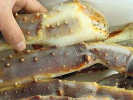 ジャンボ生タラバ蟹「冷凍3kg」