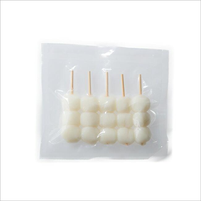 【さと吉】白生地3玉 1袋5本入り 業務用1箱85袋(送料無料)