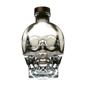 クリスタルヘッド ウォッカ [カナダ/700ml/アルコール40%/スピリッツ・ウォッカ]店舗販売と併用の為、ご注文後在庫がなくなった場合、ご連絡いたします。ご了承の上ご注文下さい!