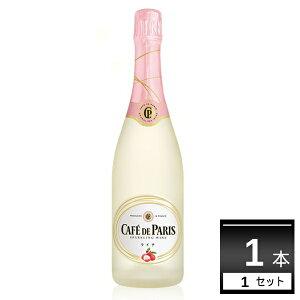 カフェ・ド・パリ ライチ 750ml【1本】