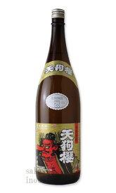 天狗櫻 1800ml 【芋焼酎/白石酒造/てんぐざくら】
