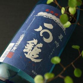 石鎚 吟醸酒 夏吟 720ml 【日本酒/石鎚酒造/いしづち】【夏季クール便推奨】