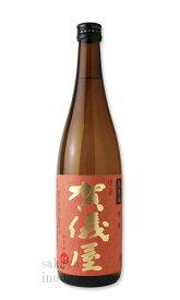 伊予賀儀屋 純米 720ml 【日本酒/成龍酒造/いよかぎや】