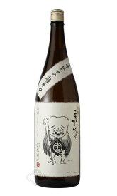 こなき純米 超辛口 1800ml 【日本酒/千代むすび酒造】