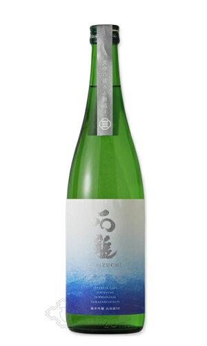 石鎚純米吟醸山田錦50720ml【日本酒/石鎚酒造/いしづち】