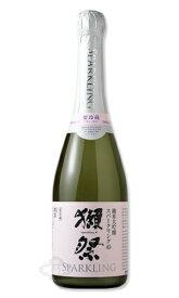 獺祭 スパークリング45 720ml 【日本酒/旭酒造/だっさい】【要冷蔵/クール便】