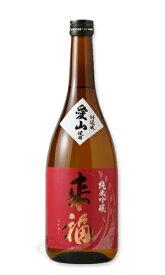 来福 純米吟醸 愛山 720ml 【日本酒/来福酒造/らいふく】