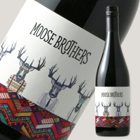 ムース・ブラザーズ【赤ワイン/スペイン/750ml】【夏季クール便推奨】