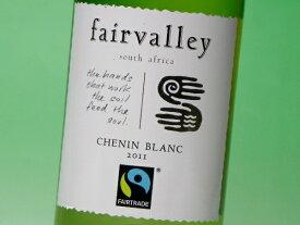 フェアヴァレーシュナン・ブラン 750ml ワイン sc