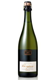 ラ・アグリコーラ ヴィダ・オーガニカ スパークリング 750ml ワイン